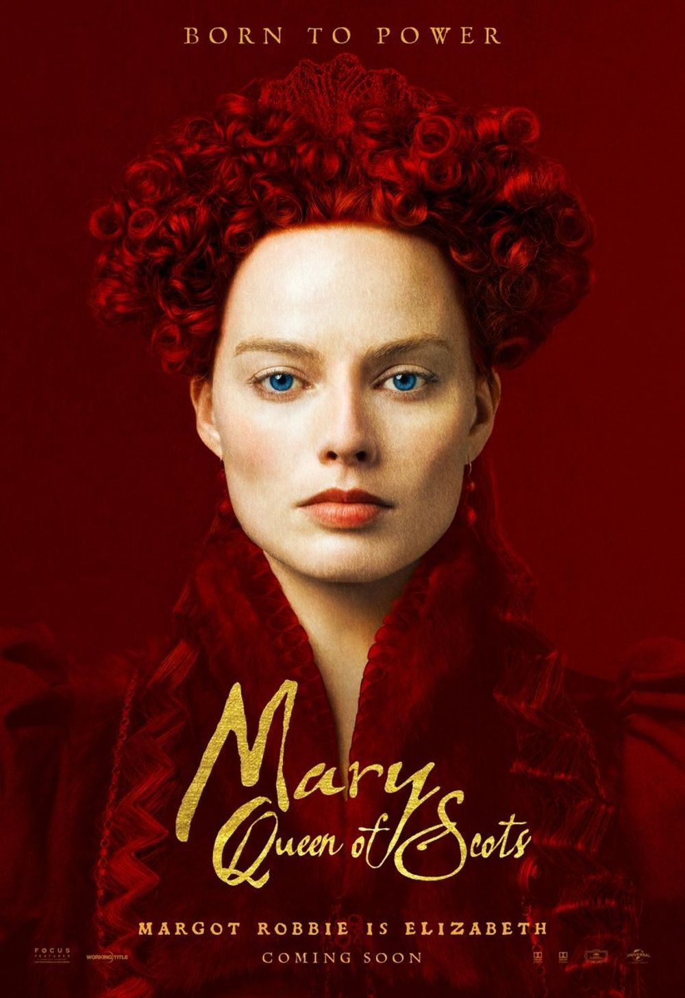 Mary Queen Of Scots Movie Review English Movie Review