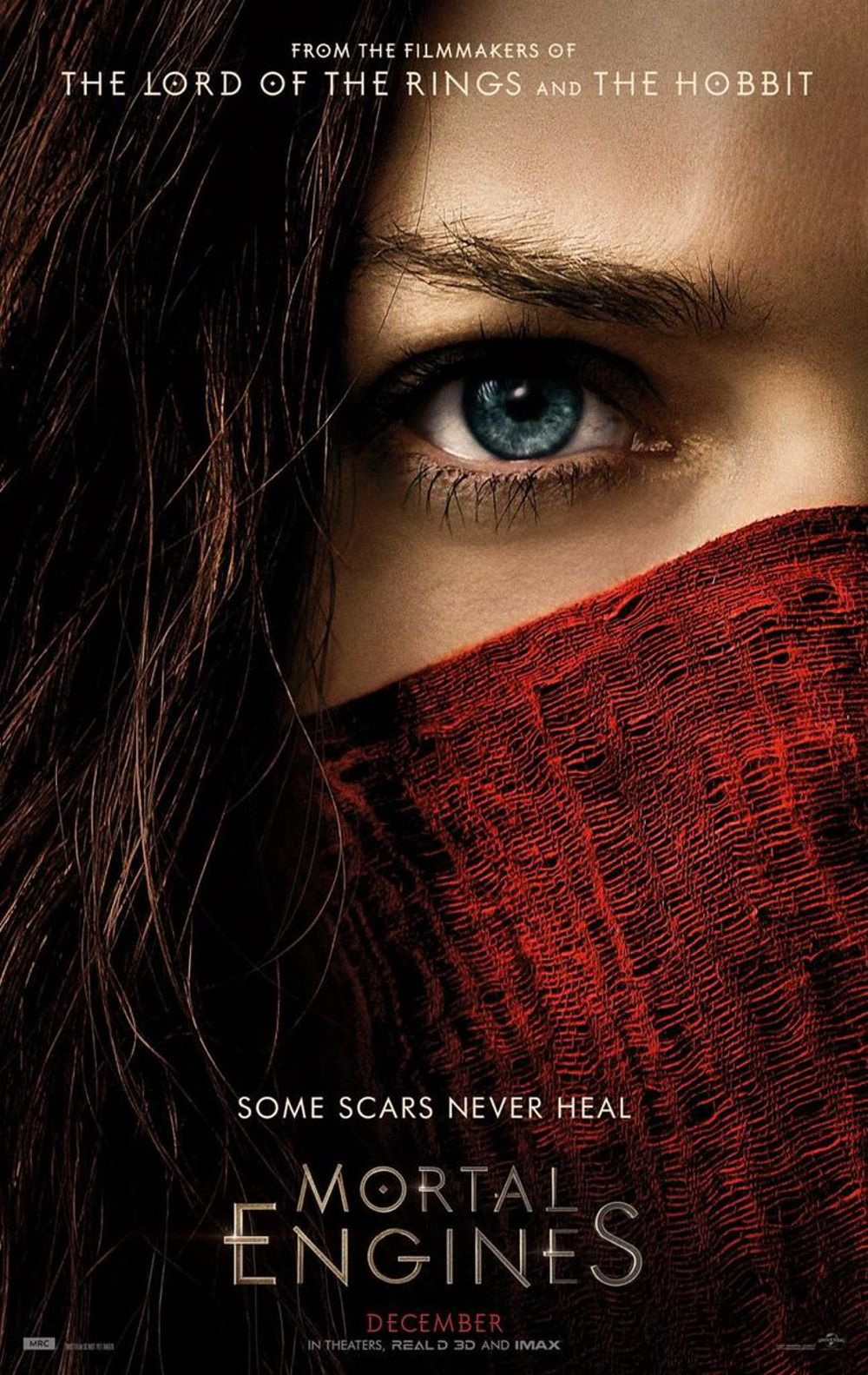 Mortal Engines Movie Review English Movie Review