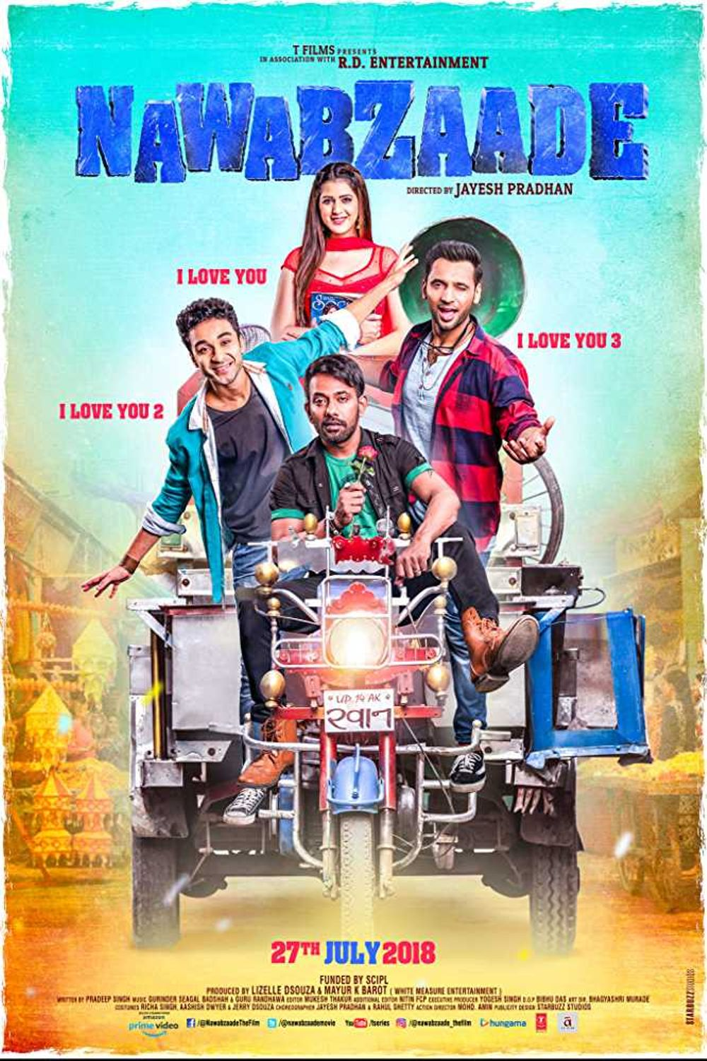 Nawabzaade Movie Review Hindi Movie Review