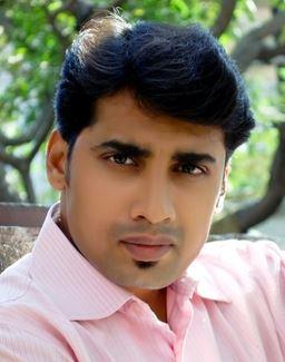 Amol Chiwhane Hindi Actor