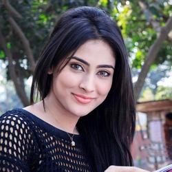 Mehazabien Chowdhury Hindi Actress