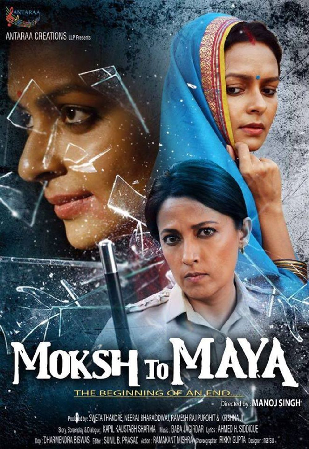 Moksh To Maya Movie Review