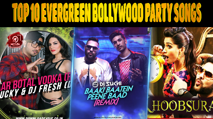 Top 10 Evergreen Bollywood Party Songs   Latest Articles