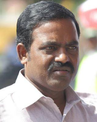 Arsel Arumugam Tamil Actor