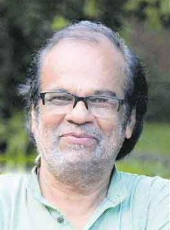 VR Gopinath Malayalam Actor