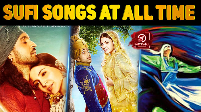 List Of 10 Popular Bollywood Sufi Songs At All Time | Latest