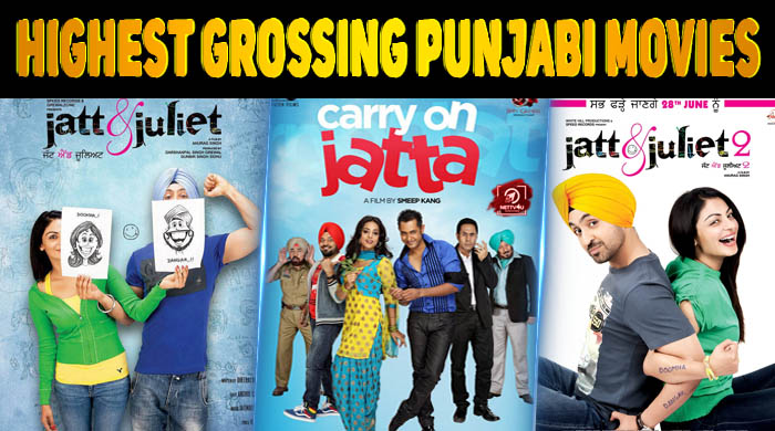 Top 10 Highest Grossing Punjabi Movies | Latest Articles