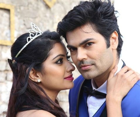 Ganesh's Wife Nisha Speaks About Her Hubby!
