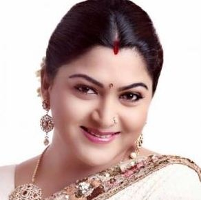 Khushboo Targeted By Oviya Fans!