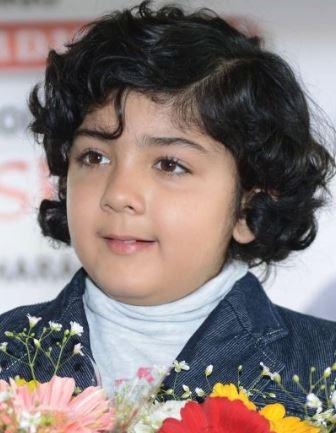 Aarif Sharma Hindi Actor