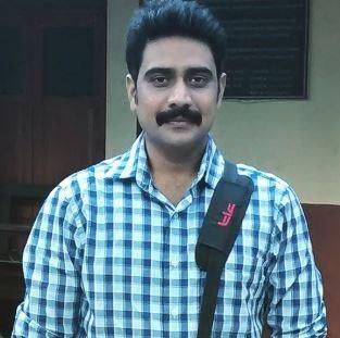 Ajay Arya Singh Hindi Actor