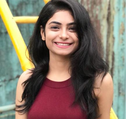 Aparna Mishra Hindi Actress