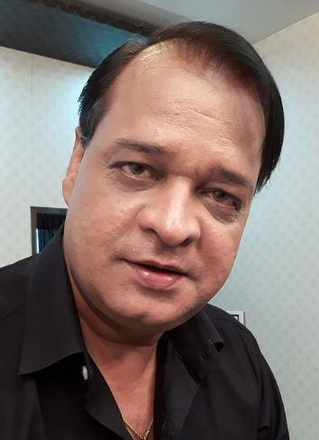 Arun Verma Hindi Actor