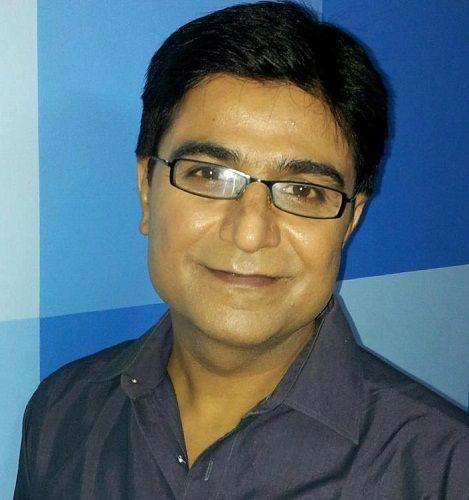 Babla Kochhar Hindi Actor