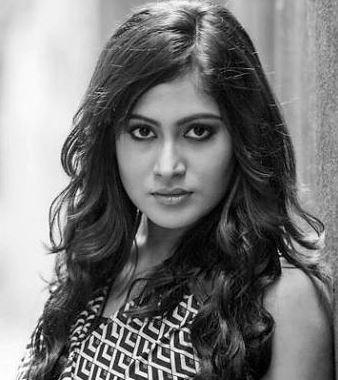 Barsha Chatterjee Hindi Actress