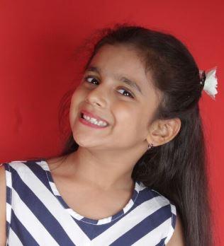 Bhavyata Gupta Hindi Actress