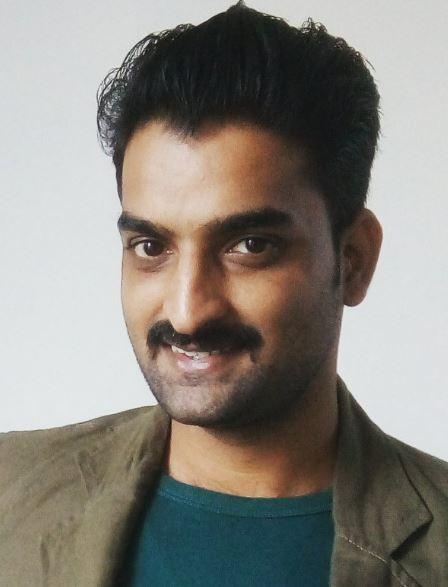 Godaan Kumar Hindi Actor