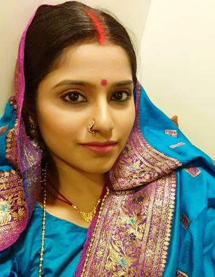 Kaajal Kunder Hindi Actress