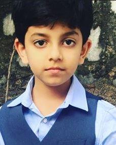 Kabir Shah Hindi Actor