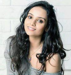 Kshitija Saxena Hindi Actress