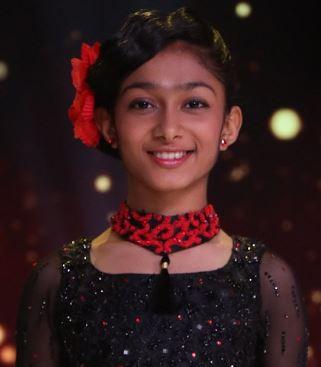 Mansi Dhruv Hindi Actress