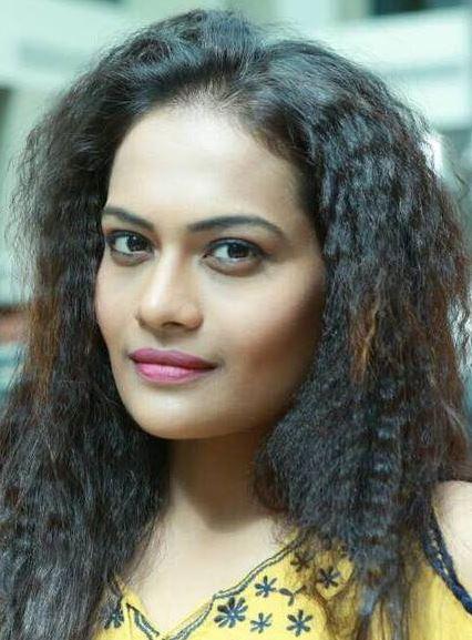Namrata Jadhav Hindi Actress