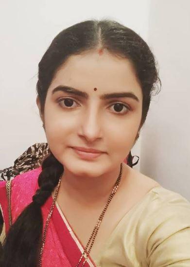 Nikita Butwani Hindi Actress