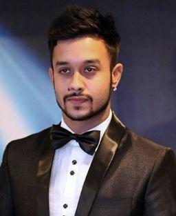 Prakhar Shukla Hindi Actor