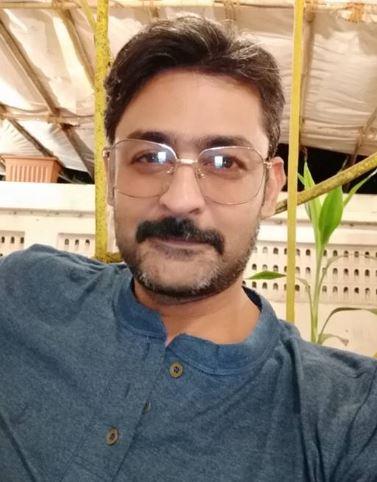 Rohit Tiwari Hindi Actor