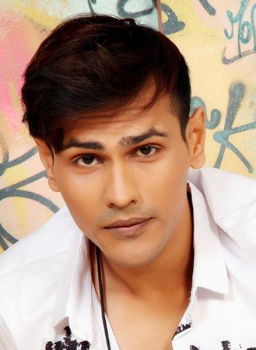 Saar Kashyap Hindi Actor