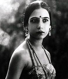 Seeta Devi Hindi Actress