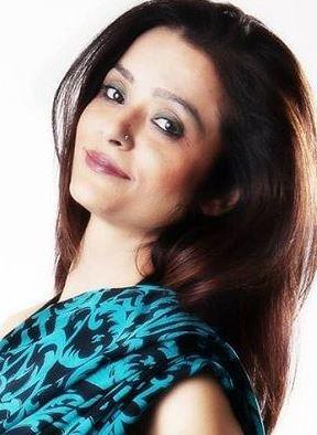 Shahana Verma Hindi Actress
