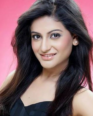 Shaily Priya Pandey Hindi Actress