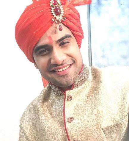 Shantanu Monga Hindi Actor