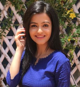 Simran Sharma Tv Actress Hindi Actress