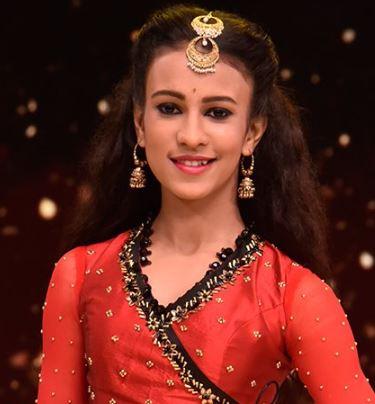 Siza Roy Hindi Actress
