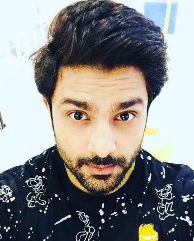 Sunny Sachdeva Hindi Actor
