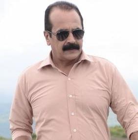 Sushil Tyagi Hindi Actor
