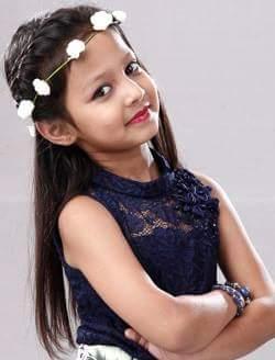 Twinkle Sharma Hindi Actress