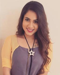 Twinkle Vasisht Hindi Actress