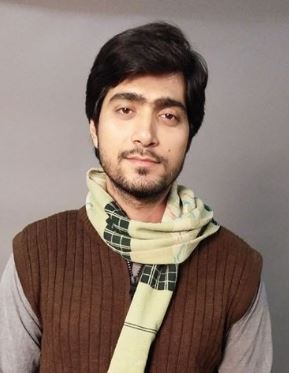 Ved Dubey Hindi Actor