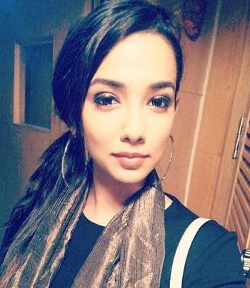 Vidushi Kaul Hindi Actress