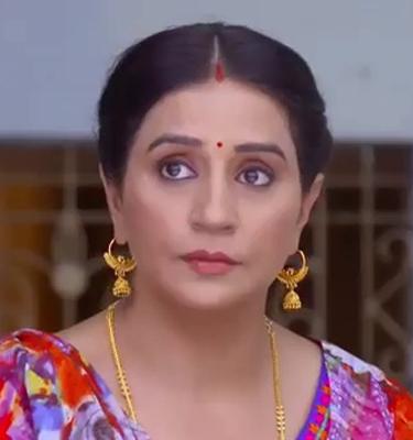 Vijay Meenu Hindi Actress