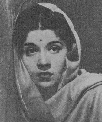 Vijayalaxmi Hindi Actress