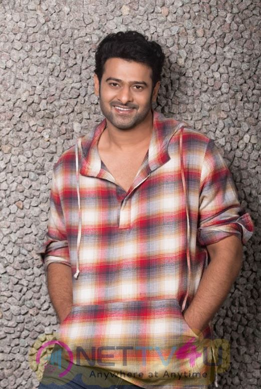 Actor Prabhas New Looking Stills Telugu Gallery