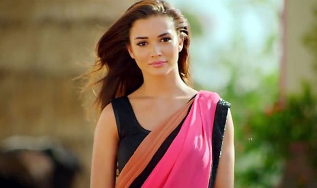 Amy Jackson Spent Two And Half Years For This Film!