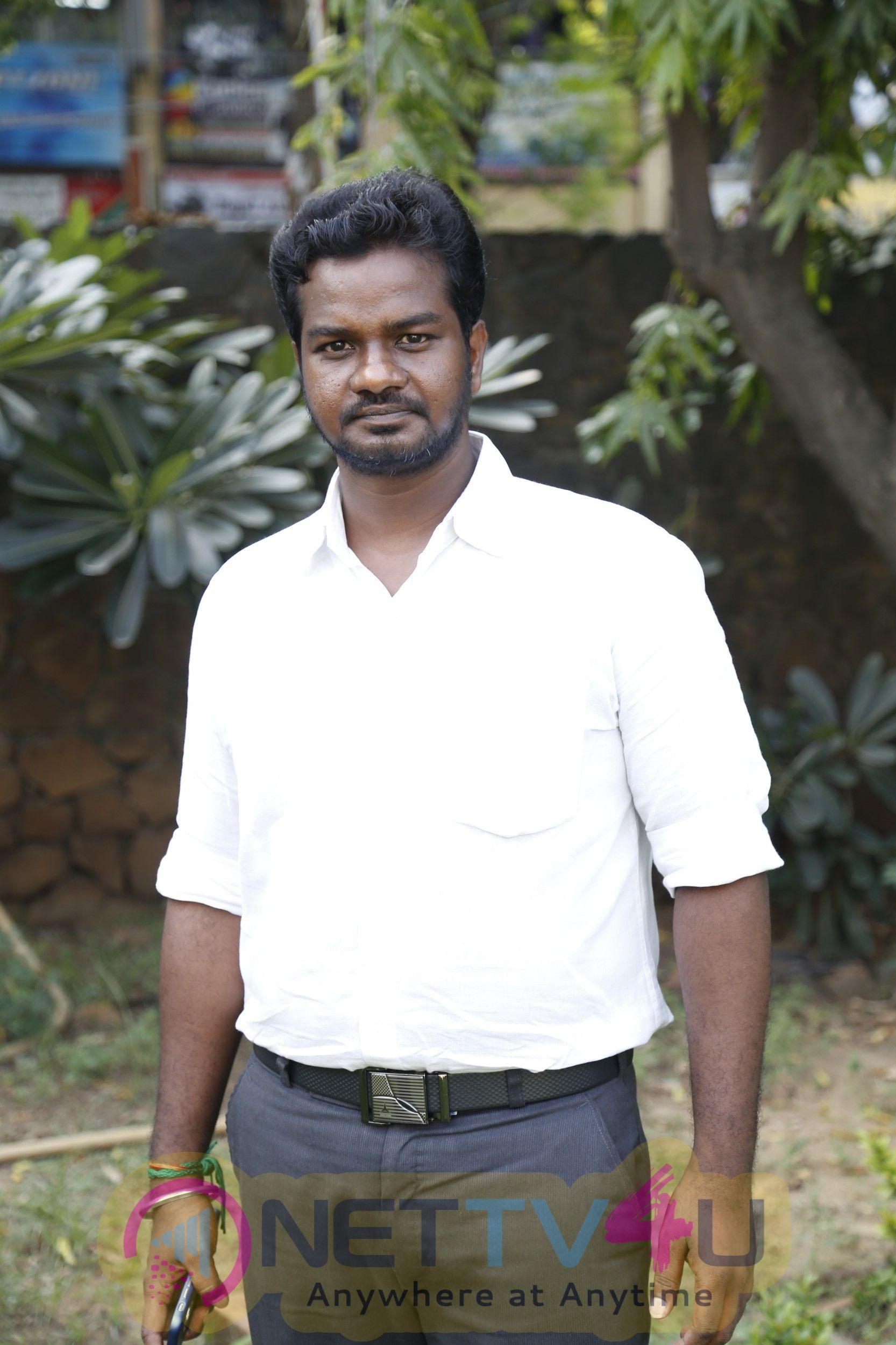 Screening And Pressmeet Stills Of Short Films Notice Ottadheer And Kadhalin Deepam Ondru