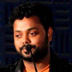 Anish Yuvani Tamil Actor