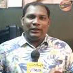 Gana Edwin Tamil Actor