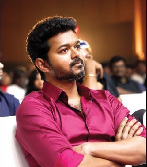 Hot: Confirmed! Thalapathy Vijay's Sarkar Final..